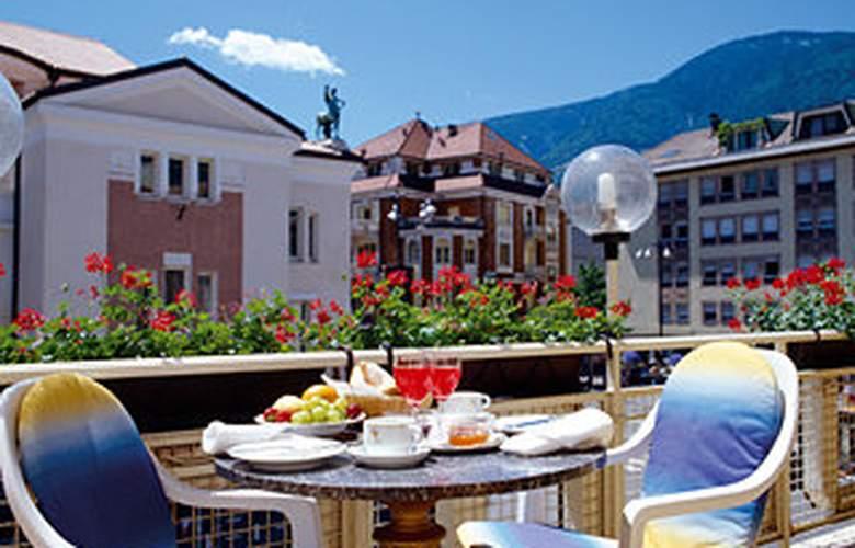 Europa Splendid (Merano) - Terrace - 2