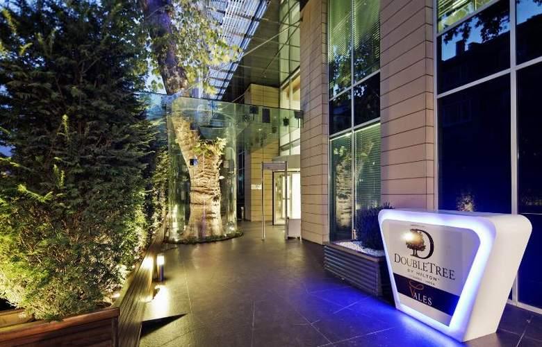 Doubletree by Hilton Istanbul Moda - Hotel - 22