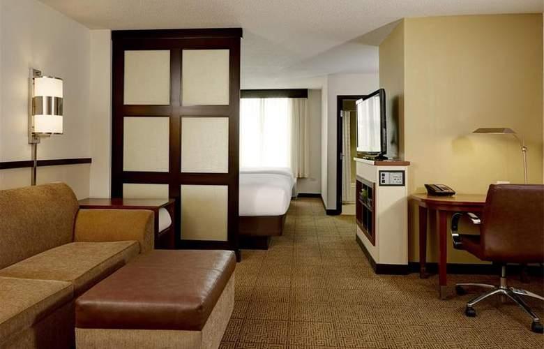 Hyatt Place Lake Mary Orlando North - Hotel - 8