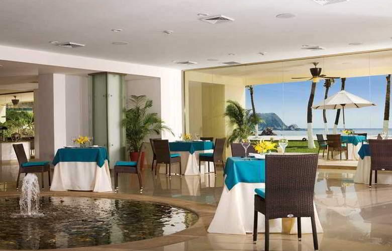 Dreams Huatulco Resort & Spa All Inclusive - Restaurant - 1