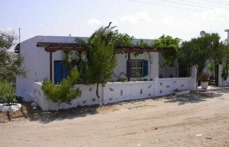 Sapfo Apartments - General - 1