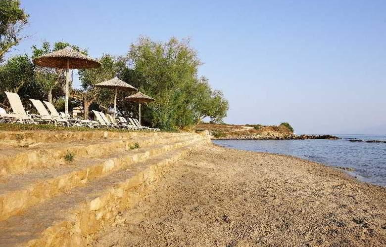 Atlantica Eleon Grand Resort and Spa - Beach - 4