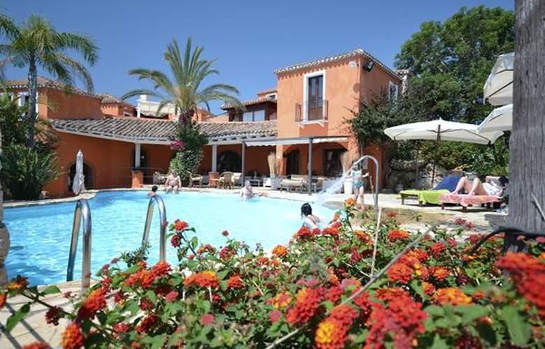 Galanias - Hotel - 0