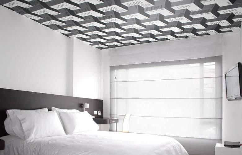 Usaquen Art Suites - Room - 11