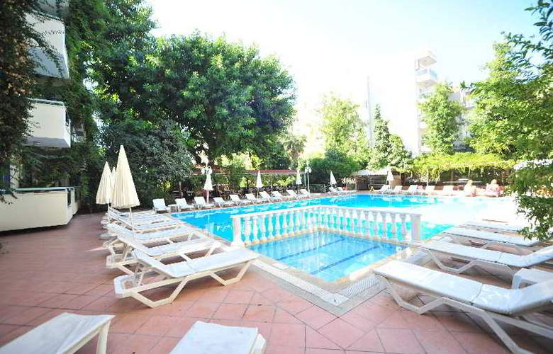 Merhaba Hotel - Pool - 16