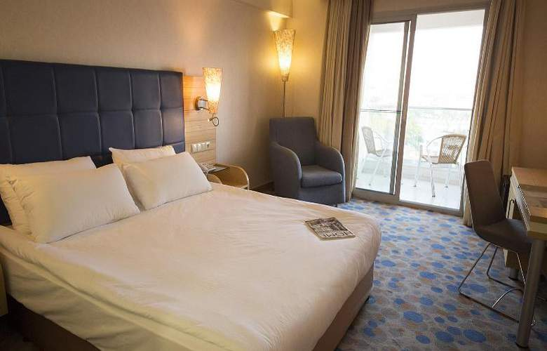 Marina Hotel - Room - 27