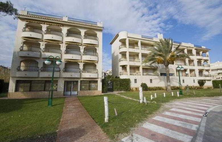 Playamar Apartamentos - General - 2