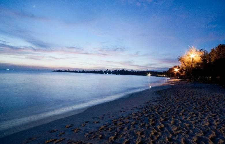 Sokha Beach Sihanouk Ville - Beach - 9