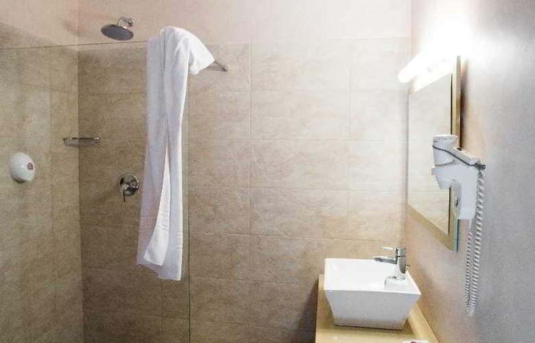 Perla D Oro Hotel - Room - 4