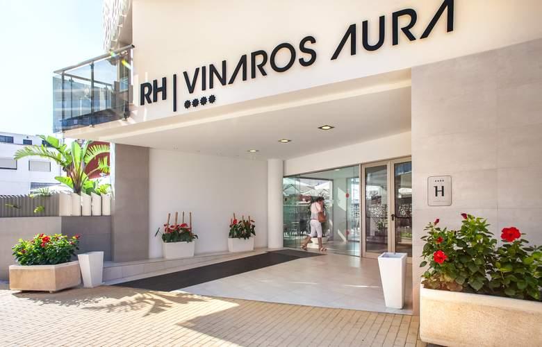 RH Vinaros Aura - Hotel - 6