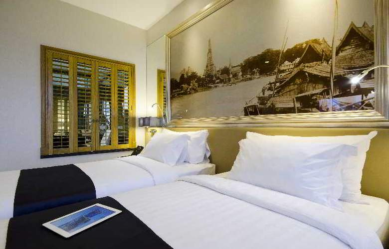 Centre Point Wireless Road Hotel & Residence - Room - 4