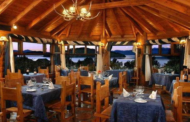 Nido del Condor Resort & Spa - Restaurant - 4
