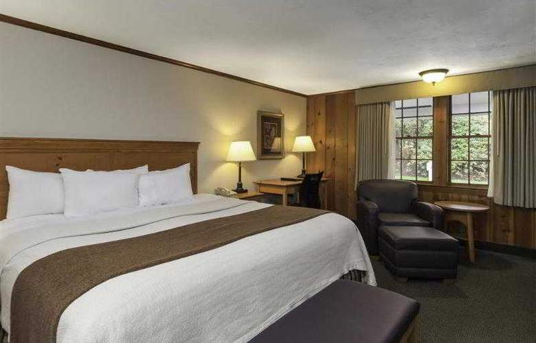 Best Western Cold Spring - Hotel - 55