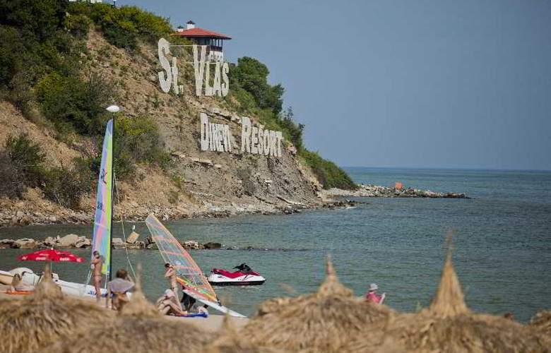 Palace Marina Dinevi - Beach - 42