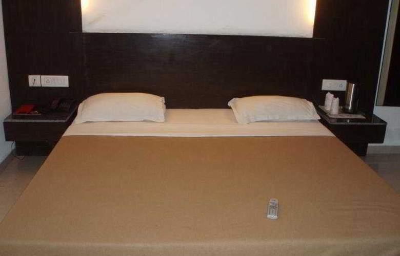 Grand Peepal - Room - 4