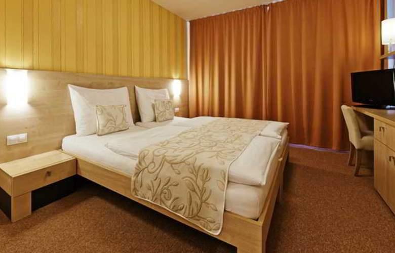 Vista Hotel - Room - 13