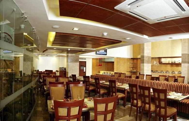 Residency Towers - Restaurant - 37