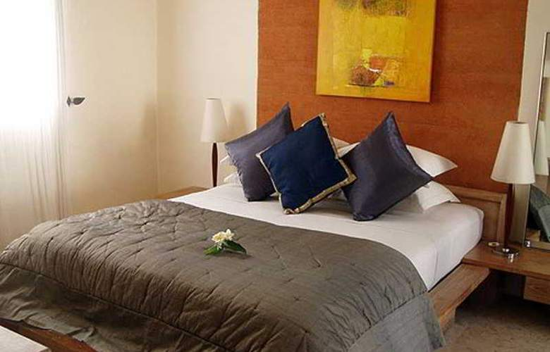 Bali Court Hotel and Apartments - Room - 0
