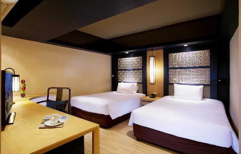 Prime Hotel Central Station Bangkok - Room - 18