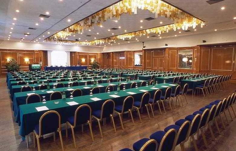 Hotel Della Torre - Conference - 3
