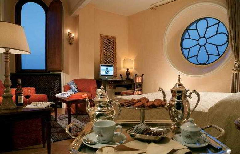 San Francesco Al Monte - Room - 2