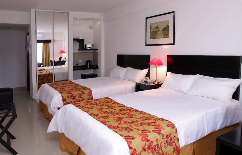 San Telmo Flats - Room - 8