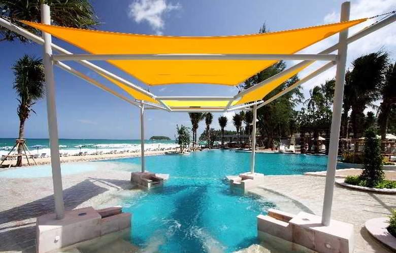 Katathani Phuket Beach Resort - Pool - 21