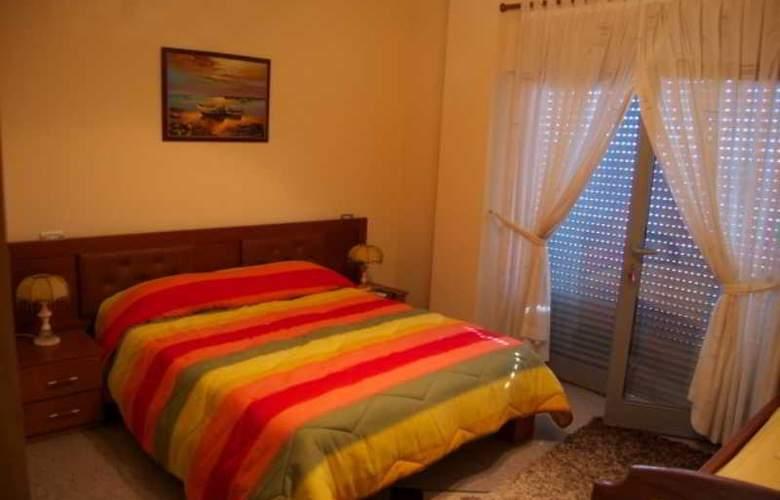 Benilva Hotel - Room - 1
