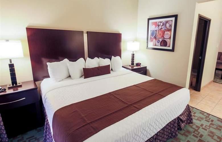 Best Western Plus Eastgate Inn & Suites - Room - 73