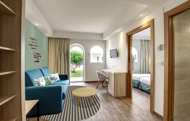 Smy Costa del Sol - Room - 6