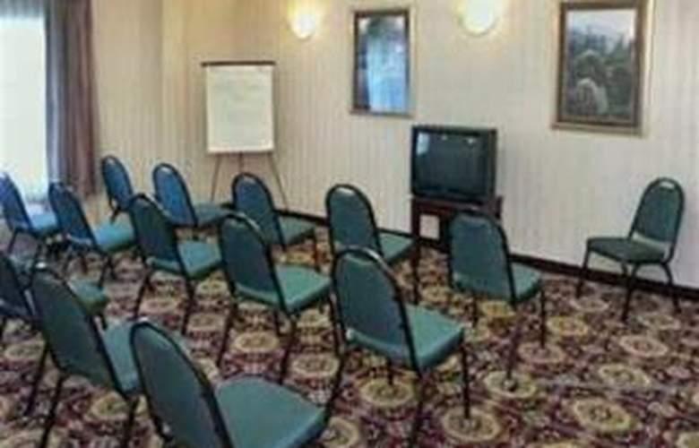 Clarion Inn & Suites - General - 1
