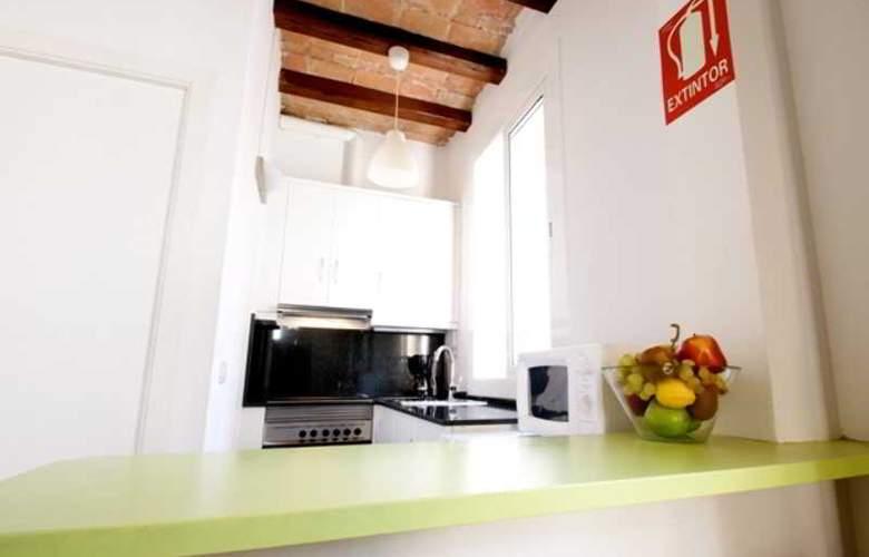 FGA Barceloneta Apartments - Room - 4