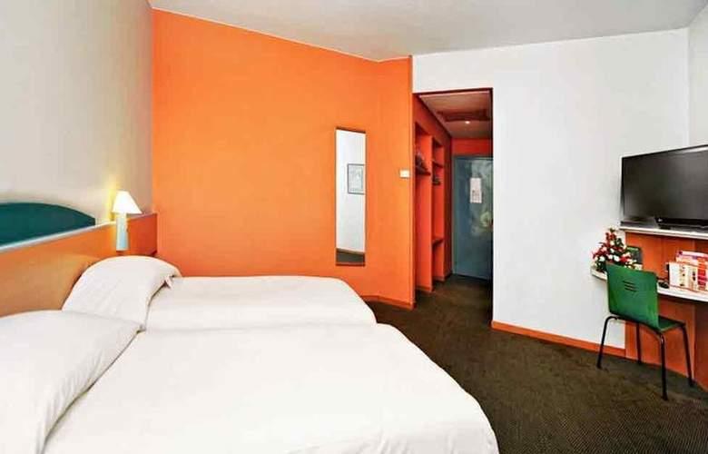 Ibis Agadir - Room - 16