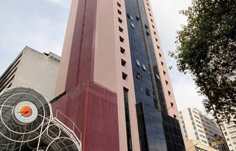 Ramada Plaza Curitiba Rayon - Hotel - 6