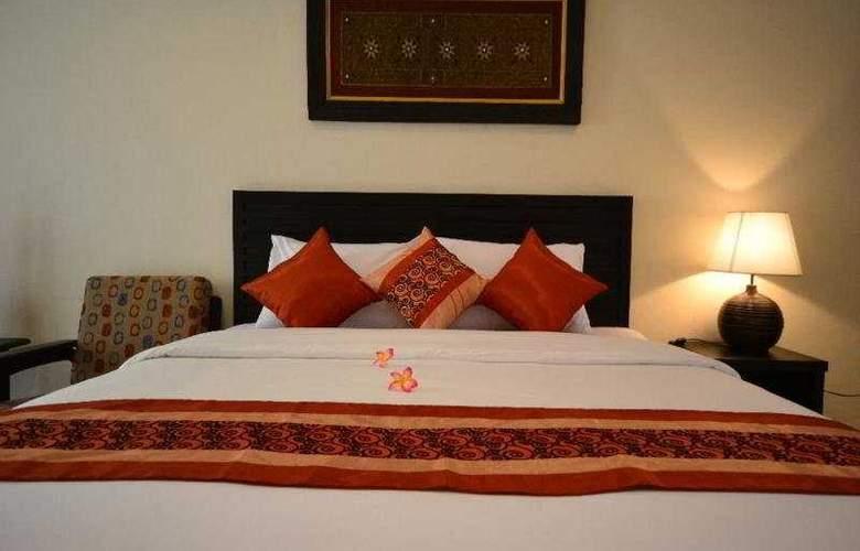True Siam Hotel - Room - 5
