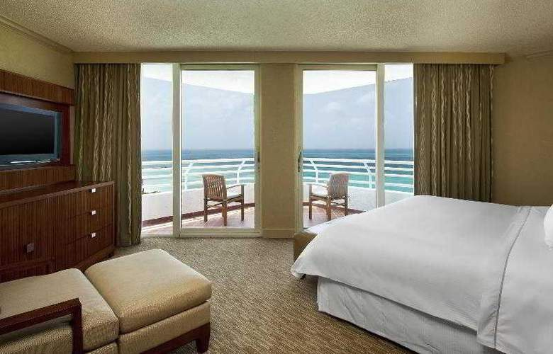 RIU Palace Antillas - Adults Only - All Inclusive - Room - 6