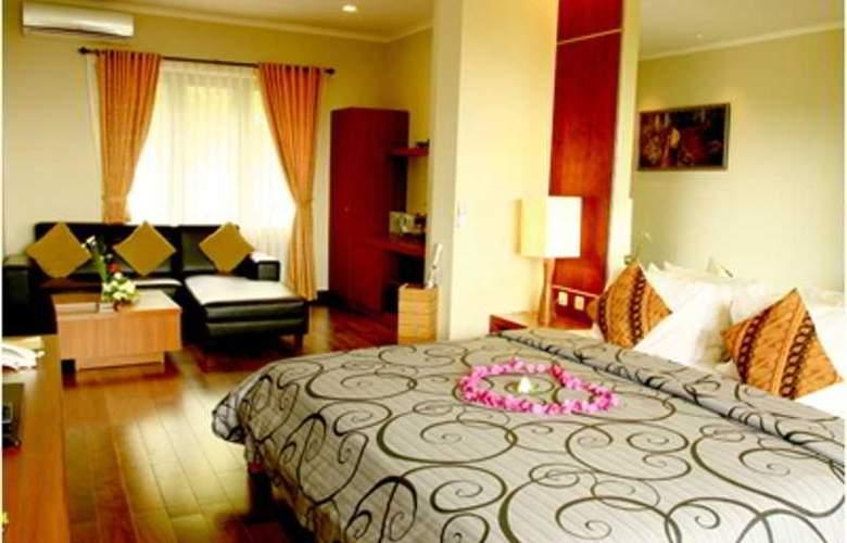 Lembang Asri - Room - 4