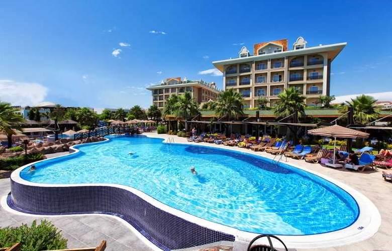 Adalya Resort Spa Hotel - Pool - 27