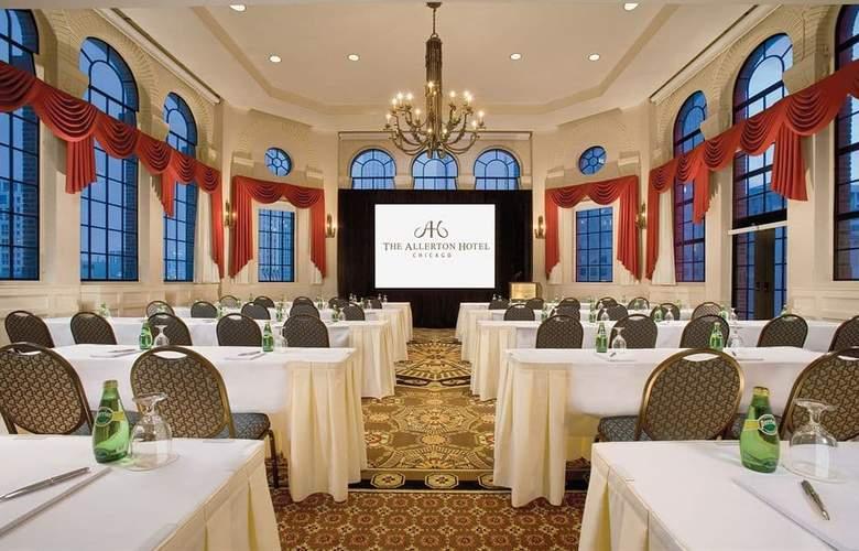 Warwick Allerton - Conference - 9
