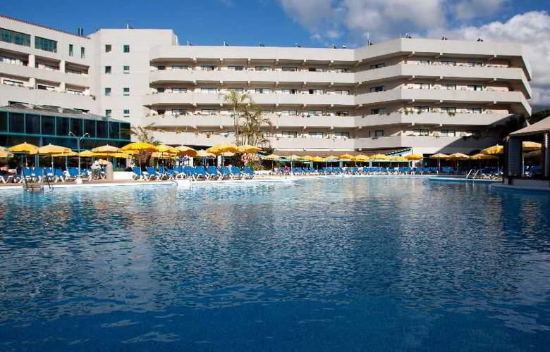 Gran Turquesa Playa Resort (Hotel **** y Apartamentos 1 Llave) - Hotel - 7