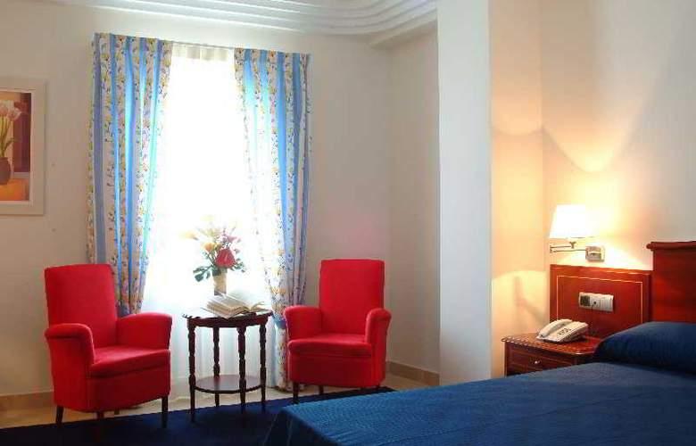 Gran Legazpi - Room - 5