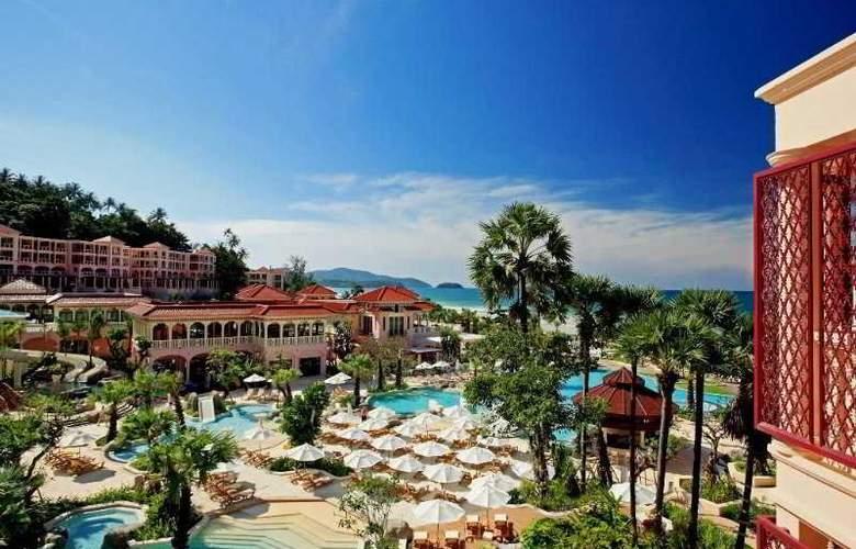 Centara Grand Beach Resort Phuket - Hotel - 0