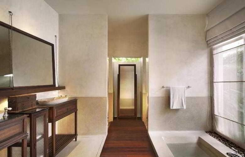 Le Meridien Koh Samui Resort & Spa(f.Gurich Samui) - Pool - 36