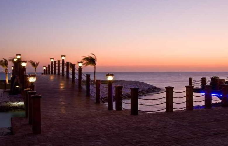 Sofitel Bahrain Zallaq Thalassa Sea & Spa - Hotel - 9