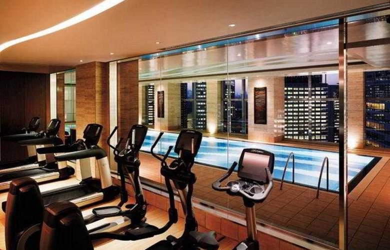 Shangri-La Hotel Tokyo - Sport - 12