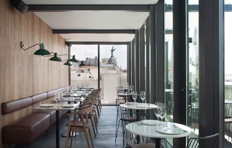 Dear Madrid - Restaurant - 30