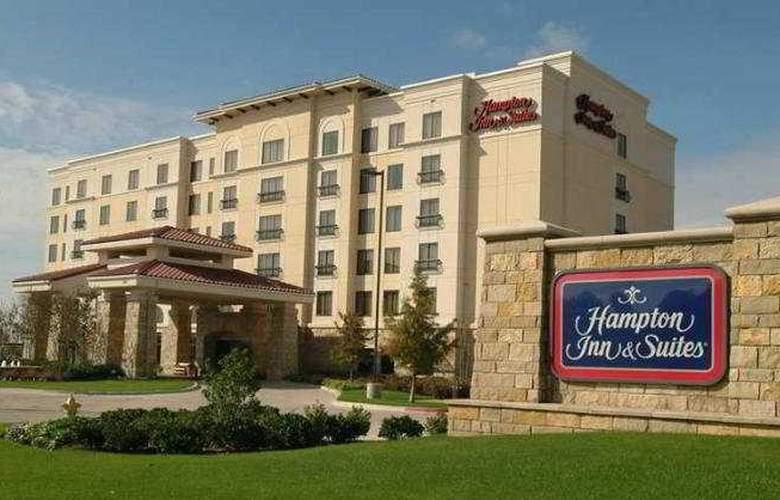 Hampton Inn & Suites Legacy Park-Frisco - Hotel - 0
