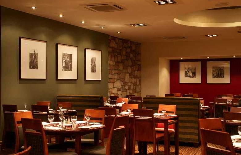 Columba - Restaurant - 19