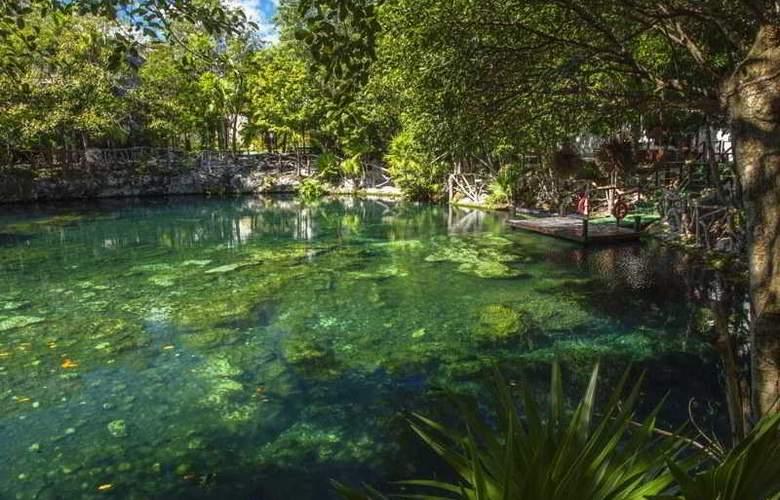Sandos Caracol Eco Resort & Spa - Sport - 33