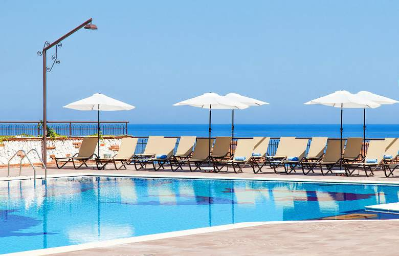 Diamond Resorts Naxos Taormina - Pool - 3